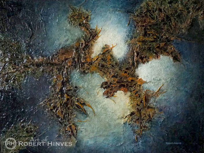 Robert Hinves - Crinkle