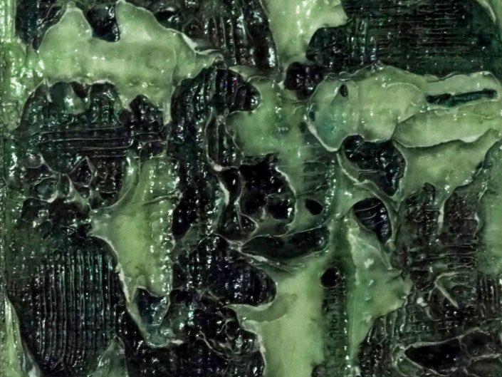 Robert Hinves - Emerald Maze